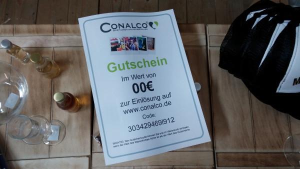Geschenk-Gutschein 50 Euro