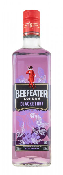 Beefeater Blackberry Gin - 0,7L 37,5% vol
