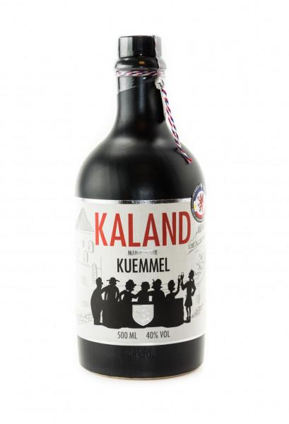 Kaland Kümmel - 0,5L 40% vol
