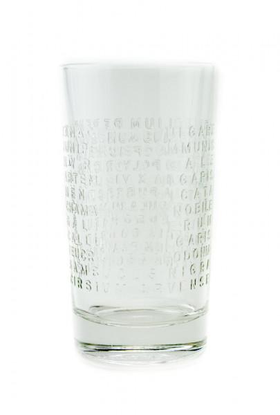 The Botanist Longdrink-Glas