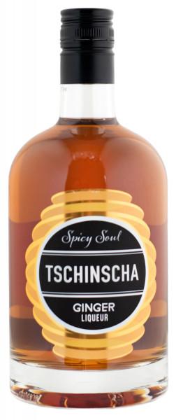 Tschinscha Ginger Liqueur - 0,7L 25% vol