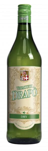 Drapo Vermouth Dry - 0,75L 18% vol