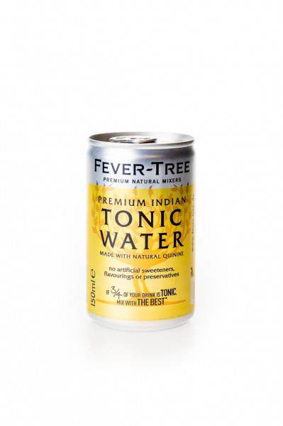 Fever Tree Tonic Water - 0,15L
