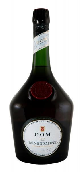 Benedictine DOM Kräuterlikör - 1 Liter 40% vol