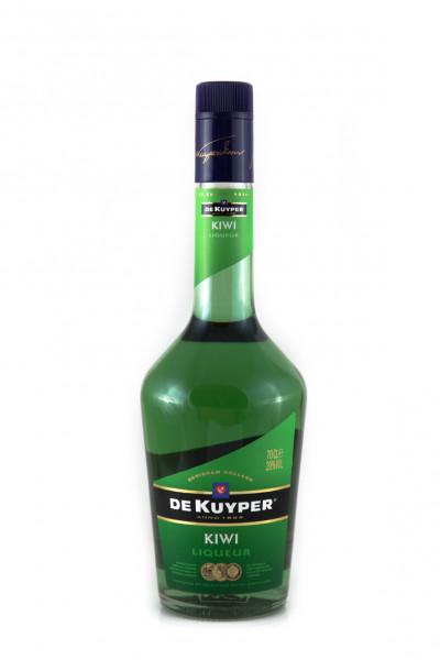 De Kuyper Kiwi, Schnaps - 20% vol - (0,7L)