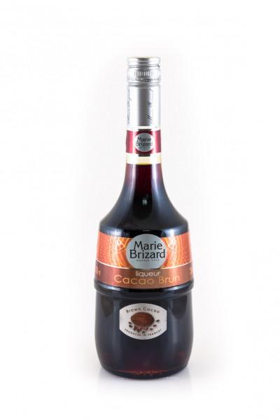 Marie Brizard Creme de Cacao Brun 10699