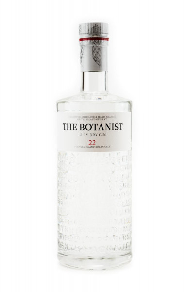 The Botanist Islay Dry Gin - 1 Liter 46% vol