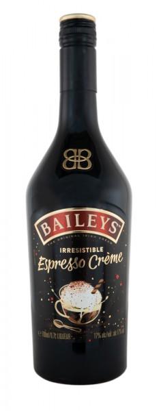 Baileys Espresso Crème Likör - 0,7L 17% vol