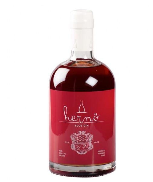 Hernö Bio Sloe Gin - 0,5L 30% vol