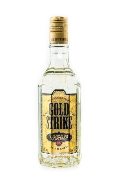 Bols Gold Strike Zimtlikör - 0,5L 50% vol