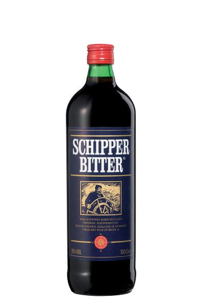 Schipperbitter - 1 Liter 30% vol
