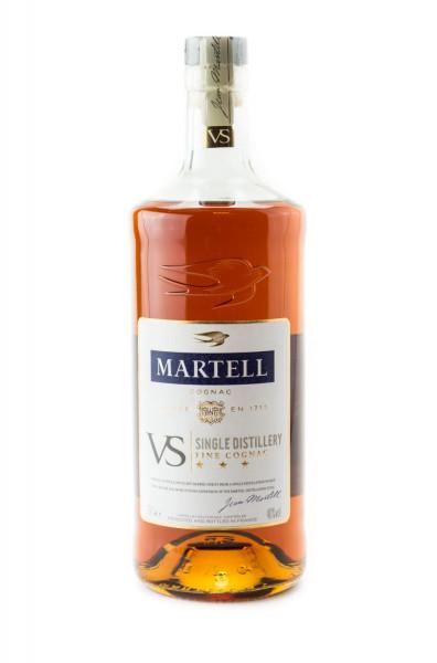 Martell VS Fine Cognac - 0,7L 40% vol