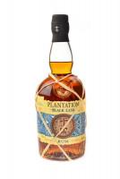 Plantation Black Cask No. 3 Rum - 0,7L 40% vol