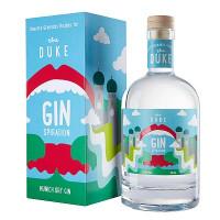 The Duke Gin Munich Magic #ginspiration - 0,7L 45% vol