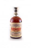 Don Papa Rum - 40% vol - (0,7L)