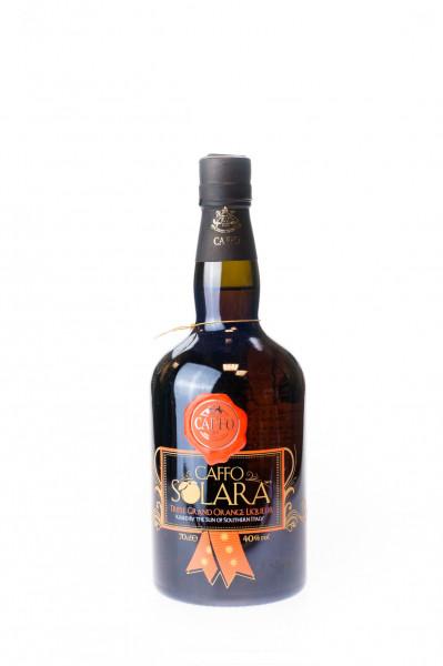 Caffo Solara Triple Grand Orange Liqueur - 0,7L 40% vol