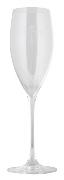Moet et Chandon Champagner Glas