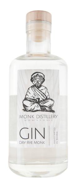 Dry Rye Monk Gin - 0,5L 42,5% vol