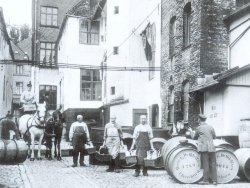 Flensburg Rum Handel