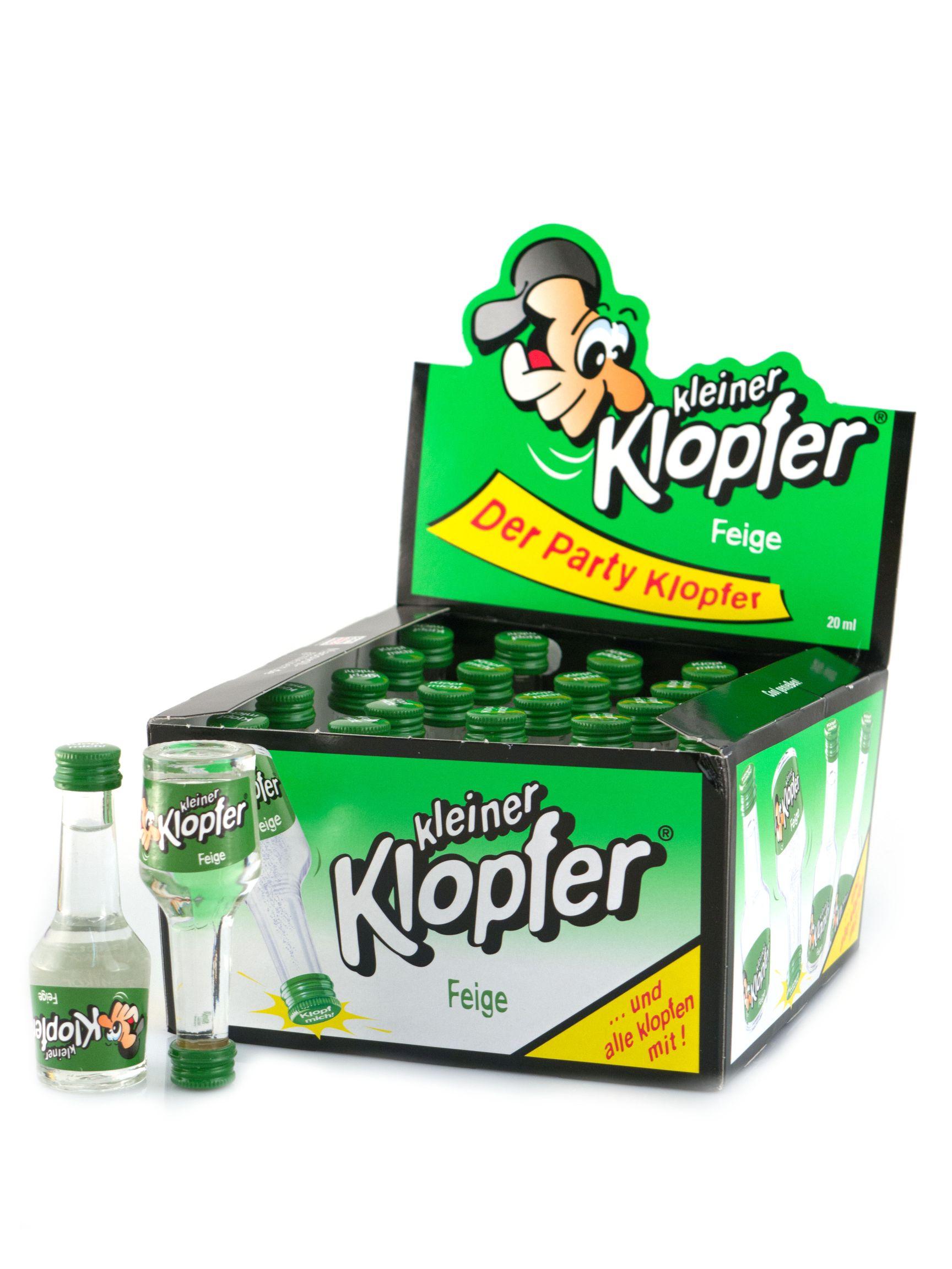 Alkohol Sorten Klopfer While your plumber