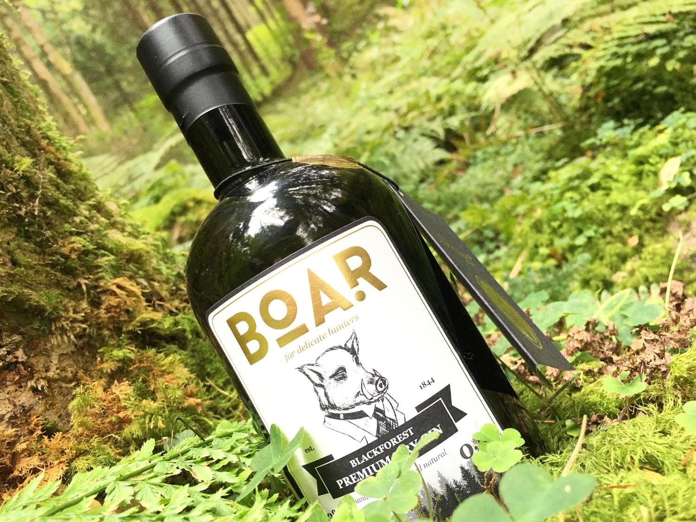 BOAR Gin mit Schwarzwälder Trüffel | CONALCO®