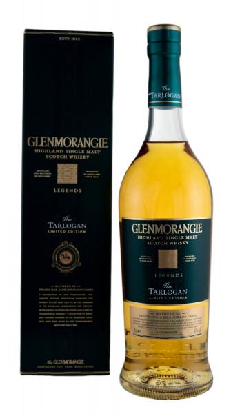 Glenmorangie Tarlogan Limited Edition Single Malt Scotch Whisky - 0,7L 43% vol