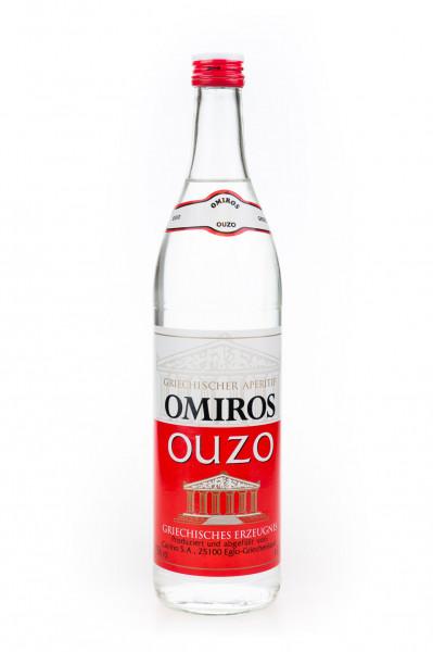 Ouzo Omiros - 0,7L 37,5% vol
