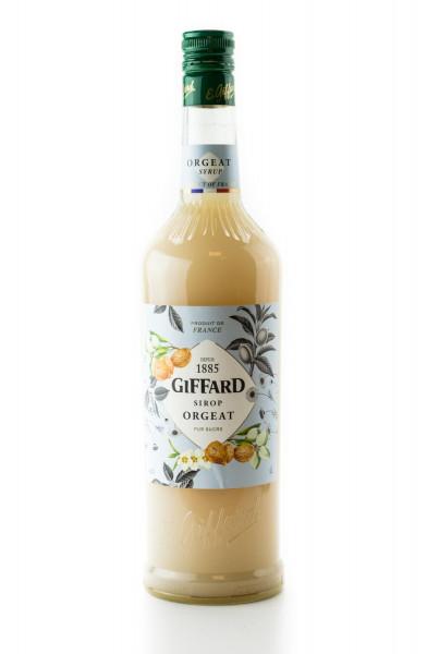 Giffard Mandel Sirup Orgeat - 1 Liter