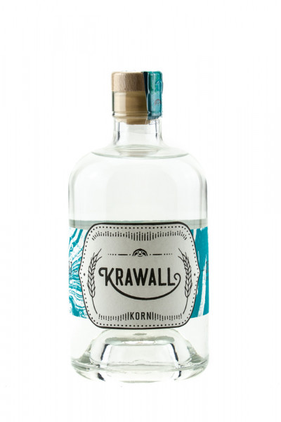 Krawall Korn - 0,7L 35,96% vol