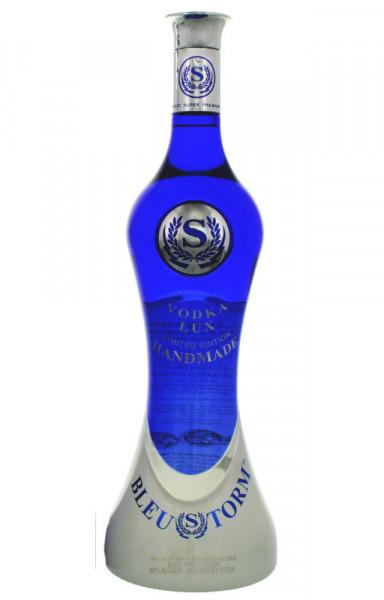 Bleu Storm Vodka - 1 Liter 40% vol