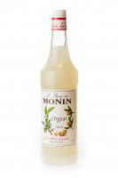 Monin Mandel Sirup - 1 Liter