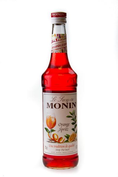 Monin Orange Spritz Sirup - 0,7L