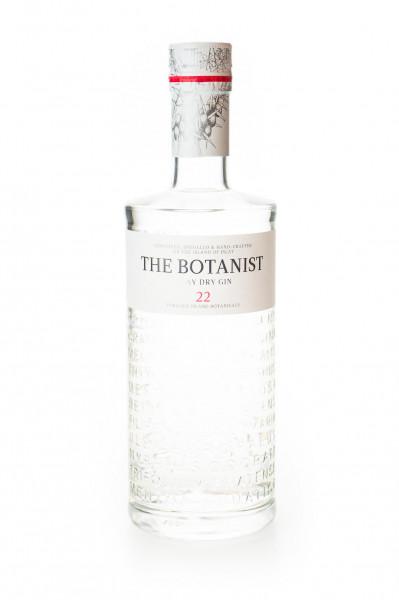 The Botanist Islay Dry Gin - 0,7L 46% vol