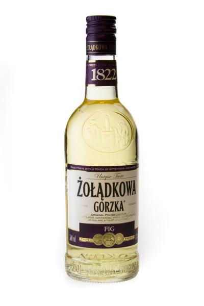 Zoladkowa Gorzka Fig - 0,5L 34% vol