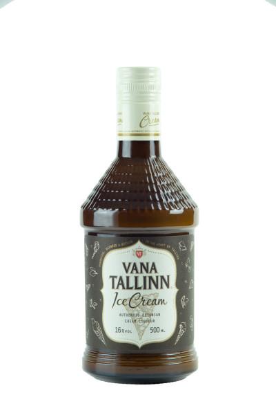 Vana Tallinn Ice Cream - 0,5L 16% vol