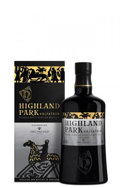 Highland Park Valfather Single Malt Scotch Whisky - 0,7L 47% vol