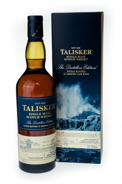 Talisker Distillers Edition 2006/2016 Single Malt Scotch Whisky - 0,7L 45,8% vol
