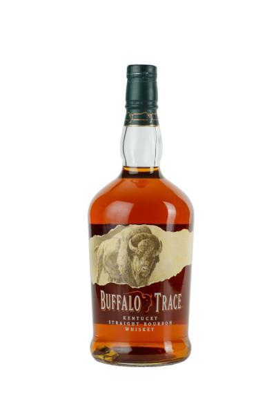 Buffalo Trace 90 Proof Kentucky Straight Bourbon - 1 Liter 45% vol