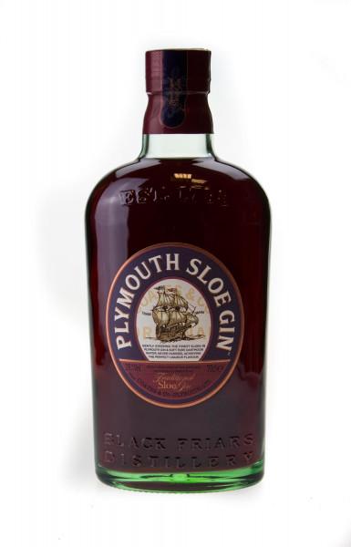 Plymouth Sloe Gin - 0,7L 26% vol