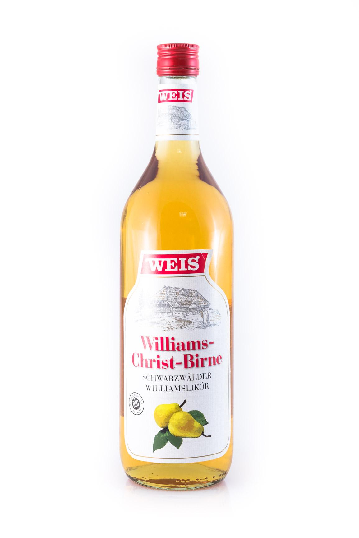 weis schwarzw lder williams birne 1l g nstig kaufen