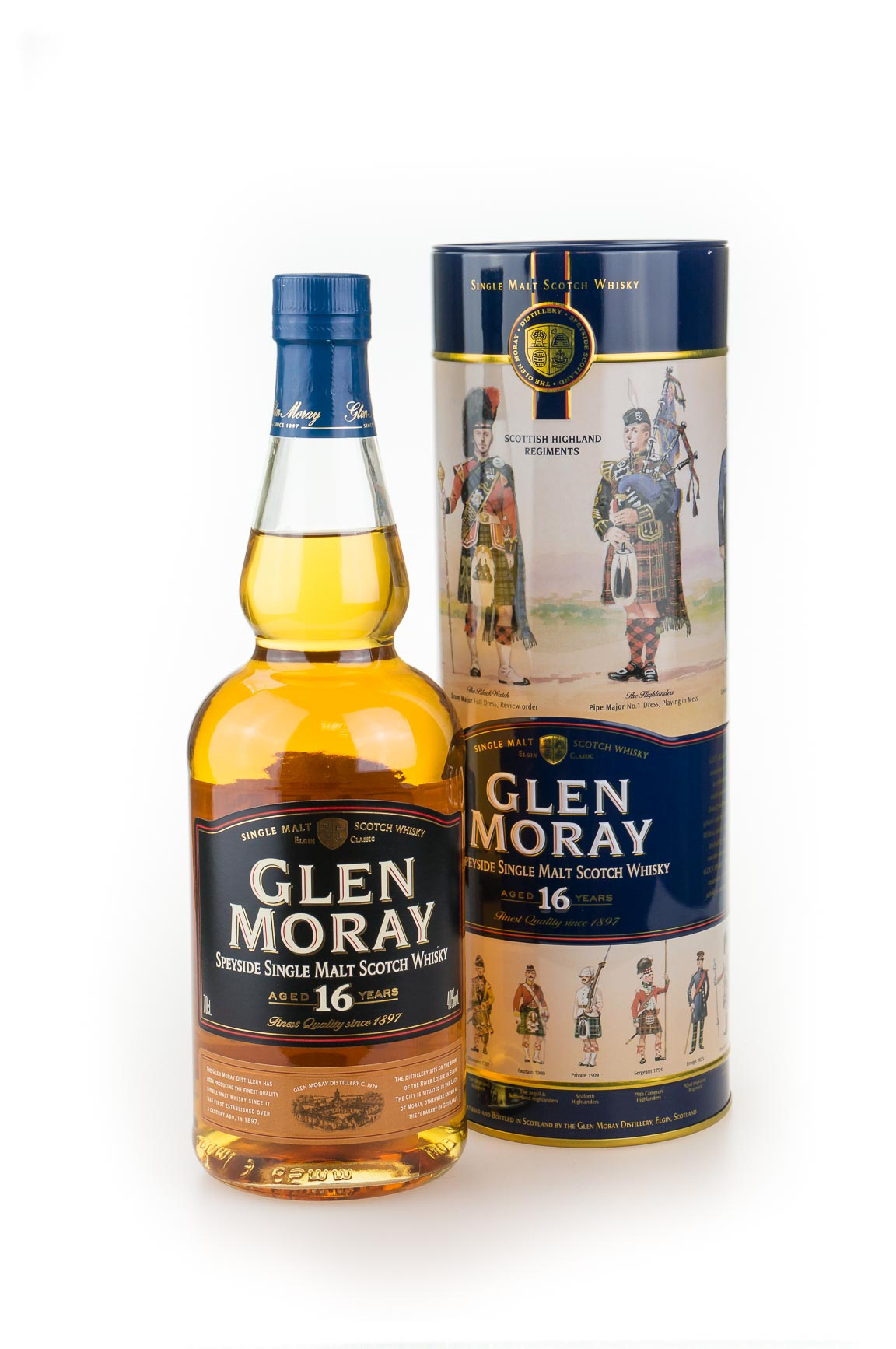 glen moray 16 jahre single malt scotch whisky kaufen ab 47 67 eur im single malt scotch whisky. Black Bedroom Furniture Sets. Home Design Ideas
