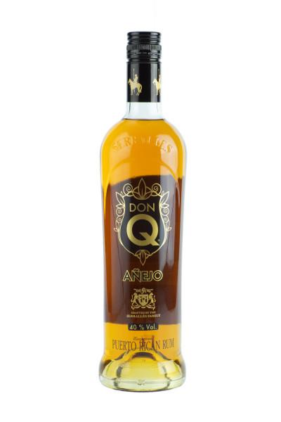 Don Q Anejo Rum - 0,7L 40% vol