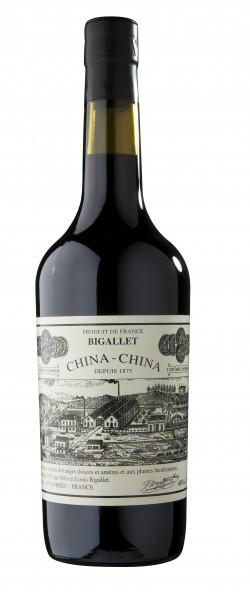 Bigallet China China - 0,5L 40% vol