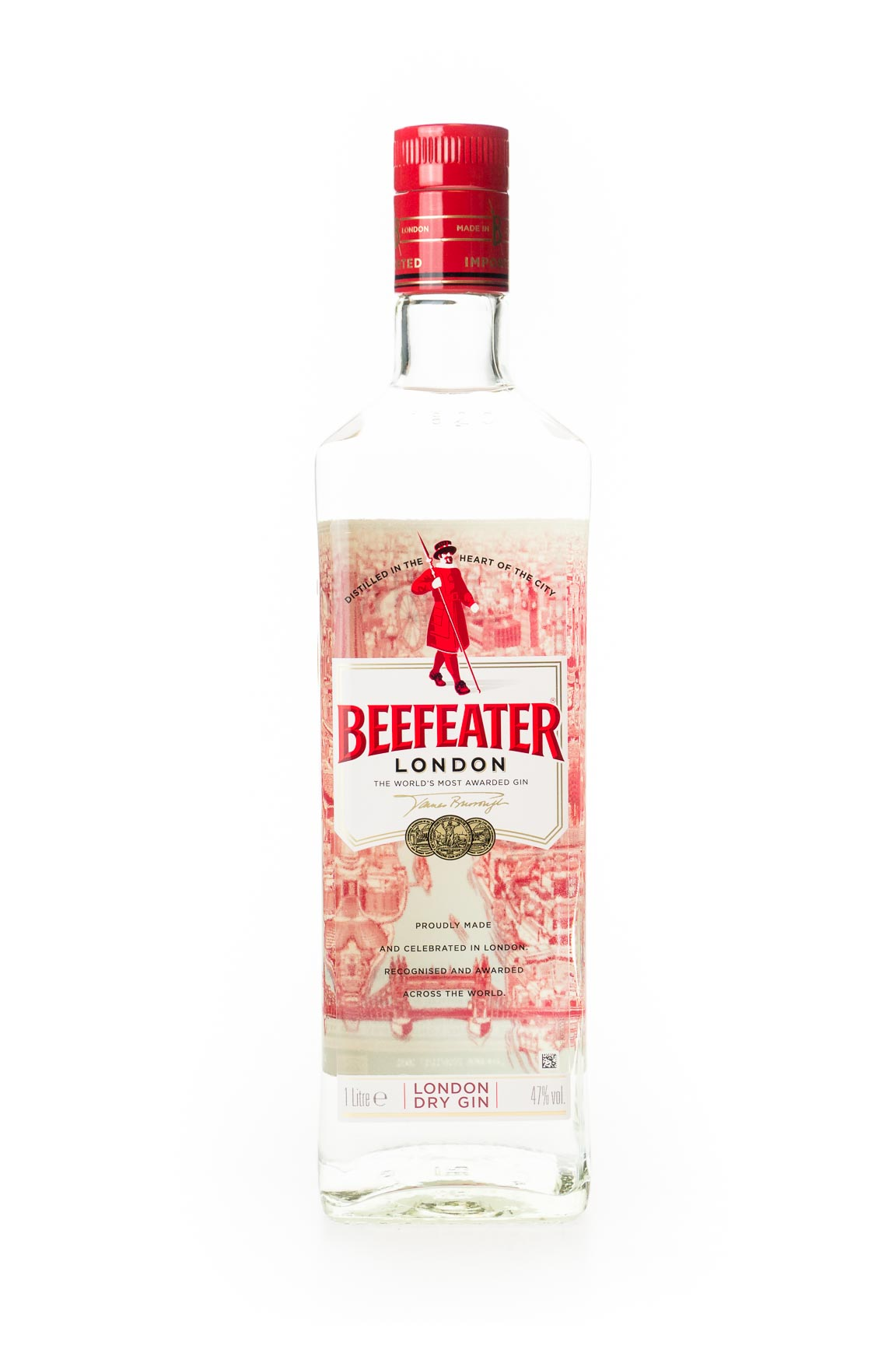 Beefeater London Dry Gin 1 Liter kaufen ab 18,06 € | CONALCO®