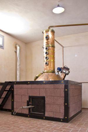 Destillerie Canava