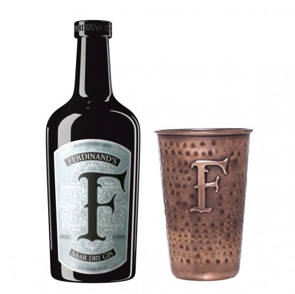FerdinandS F Saar Dry Gin
