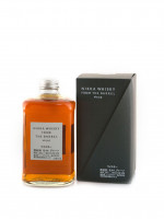 Nikka From The Barrel 0,5L, Whisky - 51,4% vol - (0,5L)