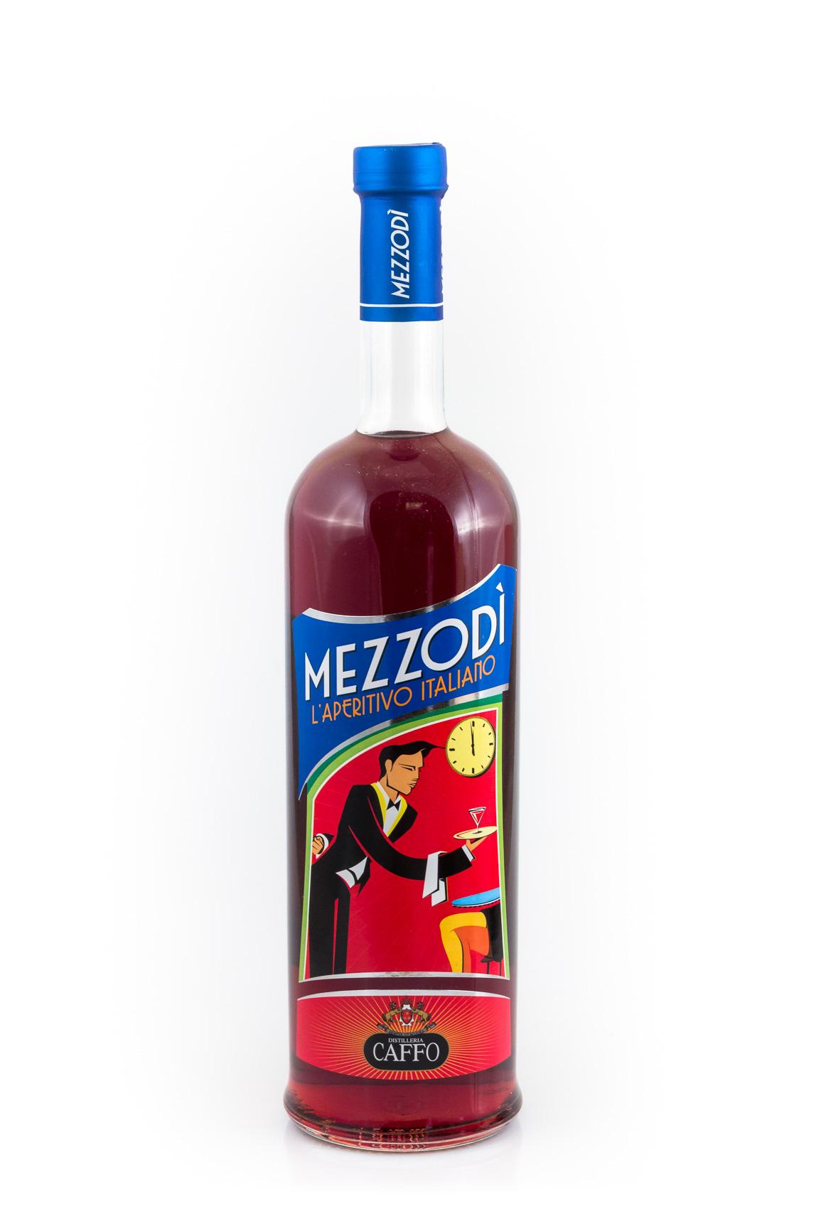 Caffo Mezzodi Aperitivo Ital... 1 Liter kaufen ab 11,96 € | CONALCO®