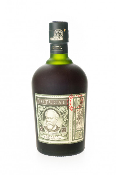 Botucal Rum Reserva Exclusiva - 0,7L 40% vol