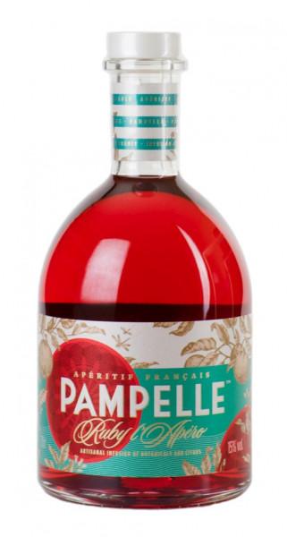 Pampelle Ruby Apero Aperitif - 0,7L 15% vol